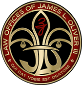 Logo of Law Offices of James L. Oliver III, LLC